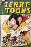 Terry-Toons Comics Vol 1 52