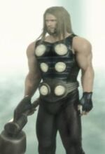 Thor Odinson (Earth-6109) 004