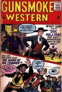 Gunsmoke Western Vol 1 53