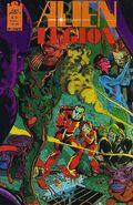 Alien Legion Vol 2 17