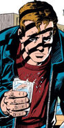 Peter Parker (Earth-616) from Amazing Spider-Man Vol 1 366 001