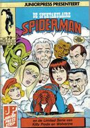 Spectaculaire Spiderman 79