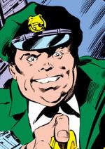 Albert Rackham (Earth-616) from Power Man and Iron Fist Vol 1 50 (2)