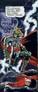 Thor Odinson (Earth-616)-Marvel Versus DC Vol 1 3 001
