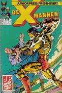 X-Mannen 118