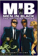 Men in Black The Series