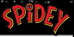 Spidey (2015) logo