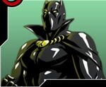 T'Challa (Earth-30847) from Marvel vs. Capcom 3 Fate of Two Worlds 0002