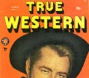 True Western Vol 1 2