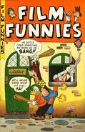 Film Funnies Vol 1 2