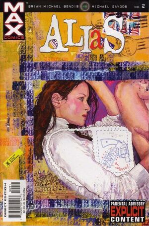 Alias Vol 1 2