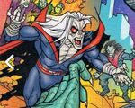 Michael Morbius (Earth-9411) Spectacular Spider-Man (UK) Vol 1 69