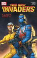 New Invaders Vol 1 5