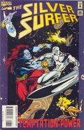 Silver Surfer Vol 3 98