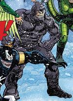 Aleksei Sytsevich (Earth-18119) | Marvel Database | FANDOM ...  |Aleksei Sytsevich Marvel
