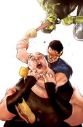 Ultimate X-Men Vol 1 70 Textless