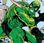 MacDonald Gargan (Earth-616) from Amazing Spider-Man Vol 1 318 001