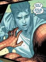 Peter Parker (Earth-13819) from Avenging Spider-Man Vol 1 19