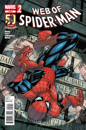 Web of Spider-Man Vol 1 129.2