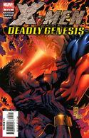X-Men Deadly Genesis Vol 1 2