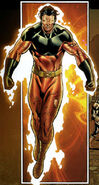 Gabriel Summers (Earth-616) from Uncanny X-Men Vol 1 480 002