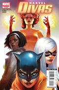 Marvel Divas Vol 1 2