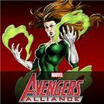Ann Darnell (Earth-12131) Marvel Avengers Alliance