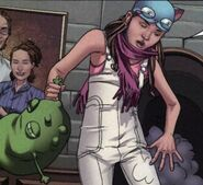 Molly Hayes (Earth-616) 009