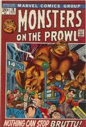 Monsters on the Prowl Vol 1 18