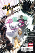 New Mutants Vol 3 44