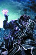 X-Men Legacy Vol 1 224 Textless