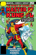 Master of Kung Fu Vol 1 41