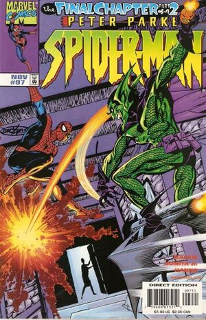 Spider-Man Vol 1 97