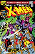 X-Men Vol 1 98