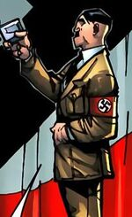 Adolf Hitler (Earth-6001) from Hulked-Out Heroes Vol 1 2 0001