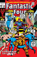 Fantastic Four Vol 1 104