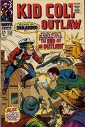 Kid Colt Outlaw Vol 1 138