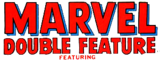 Marvel Double Feature (1973) Logo