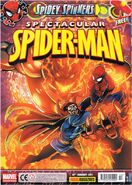 Spectacular Spider-Man (UK) Vol 1 214