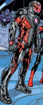 Anthony Stark (Earth-13584) from Dark Avengers Vol 1 184 0001