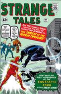 Strange Tales Vol 1 106