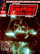 The Empire Strikes Back Monthly (UK) Vol 1 155