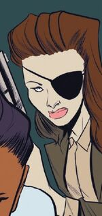 Margaret Carter (Earth-65) from Spider-Gwen Vol 2 2 001