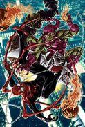 Superior Spider-Man Vol 1 27.NOW Brooks Variant Textless
