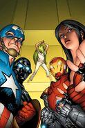 Ultimate X-Men Vol 1 64 Textless