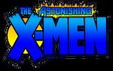 Astonishing X-Men logo1