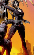 Neena Thurman (Earth-616) from X-Force Vol 3 27 001