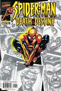 Spider-Man Death and Destiny Vol 1 1