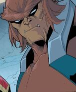 Walter Langkowski (Earth-616) from Captain Marvel Vol 9 9 001