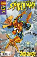 Astonishing Spider-Man Vol 1 106